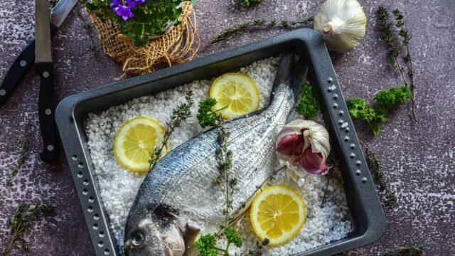 塩分量による身体の働き