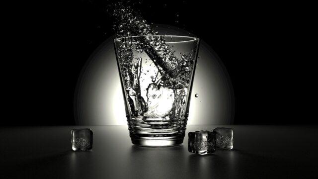 水分を飲まないとデトックスされにくい