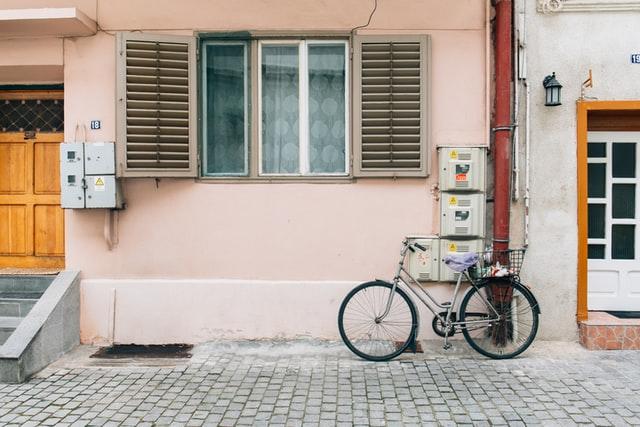 自転車で足が太くならない4つのポイント