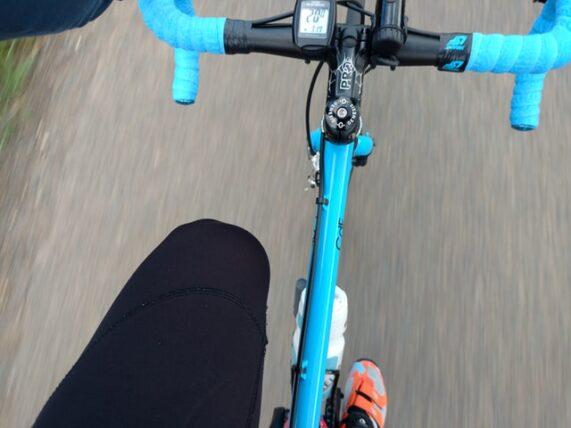 自転車で足が太くなる理由