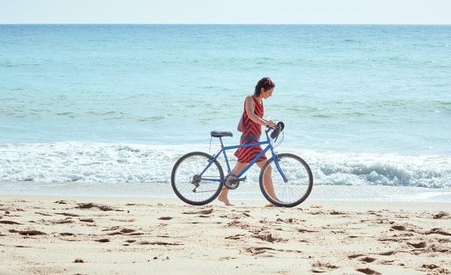 自転車でダイエットを続けるコツ